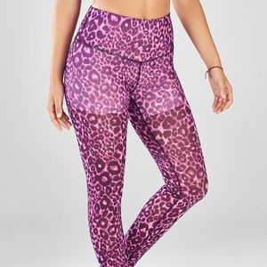 Fabletics High-Waisted Pureluxe Leggings XS